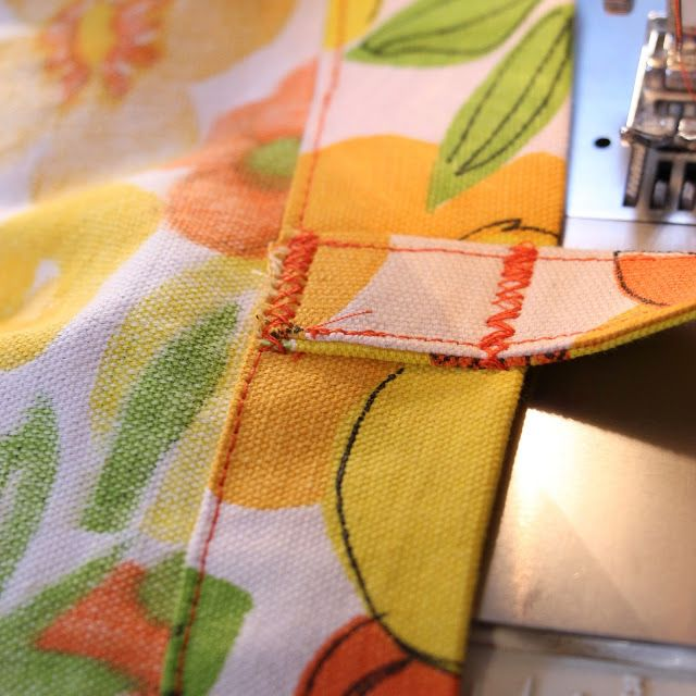 Palindrome Dry Goods: Sew Yourself a Super Simple Tote Bag! (And Learn How to…