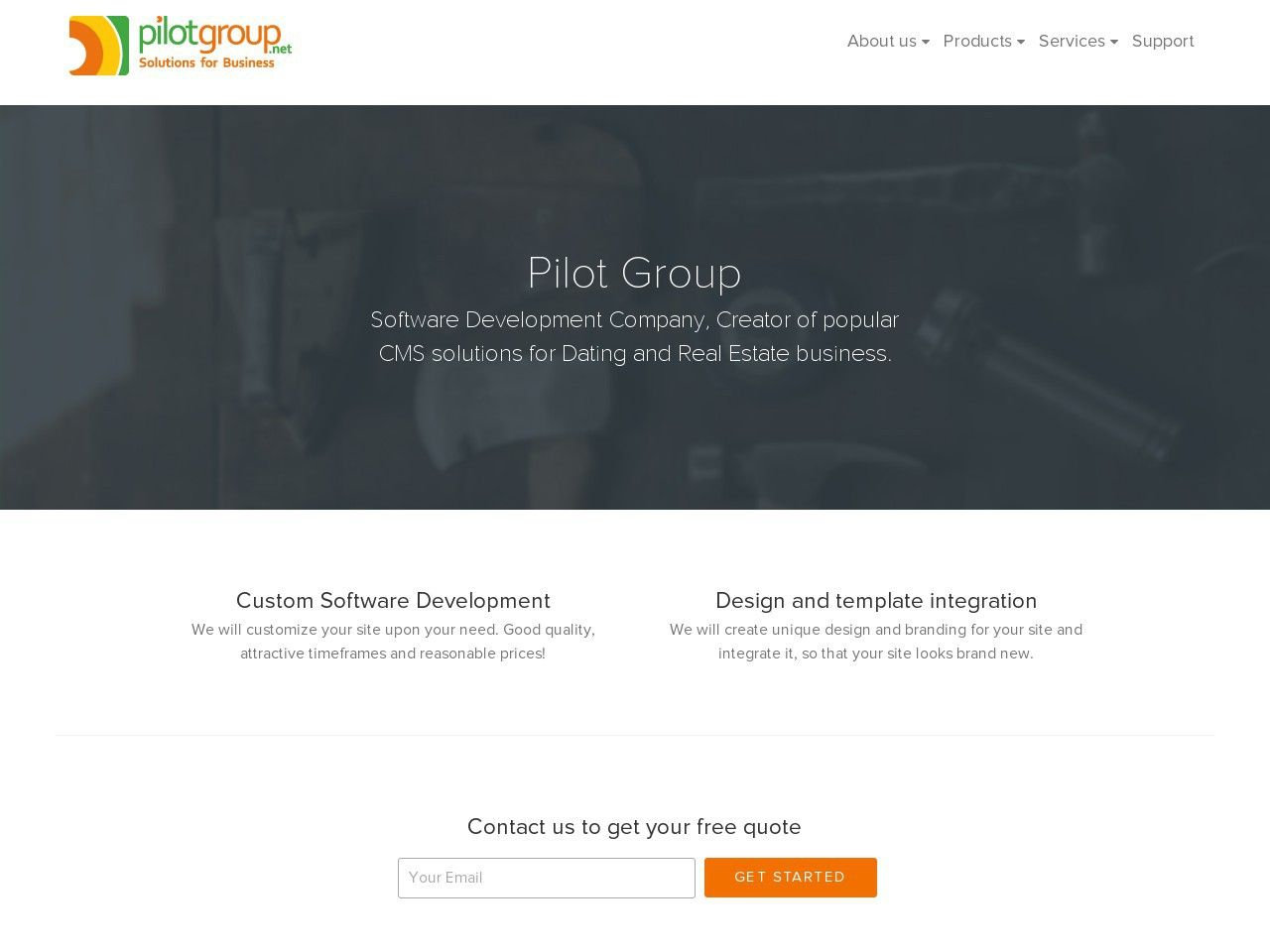 PG Real Estate Open Source upgrade to a new platform Discount Code ...