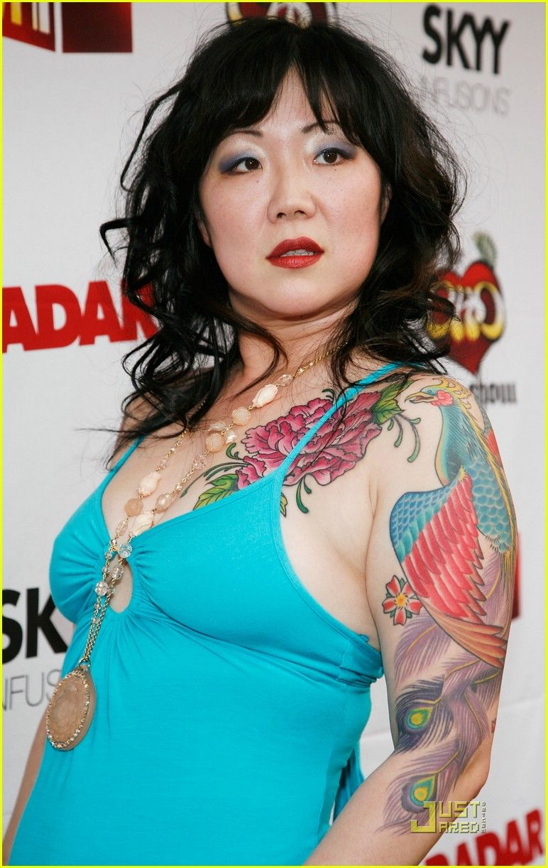 Watch Margaret Cho video