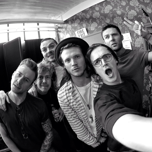 Pin on McFly is amazing!!
