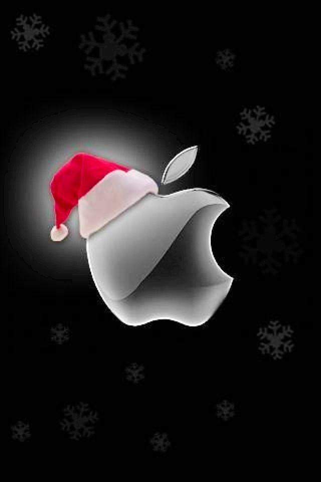 Christmas Iphone Wallpaper Tjn Wallpaper Iphone Christmas Apple Wallpaper Iphone Apple Logo Wallpaper Iphone