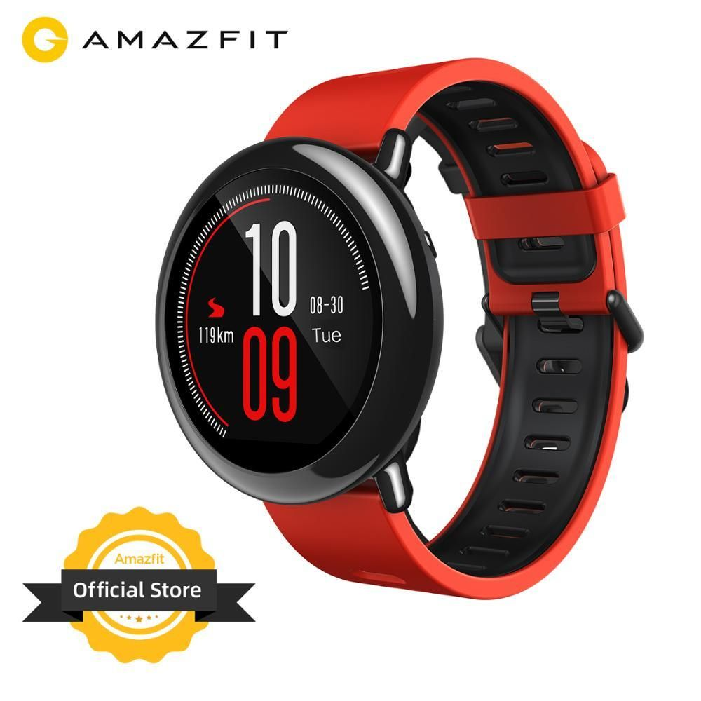 NEW Amazfit Pace Smartwatch