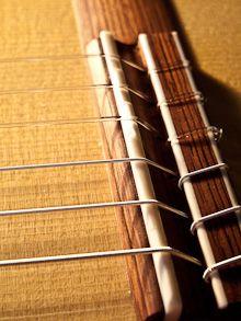 Saddle Compensation Guitar Sound Barrier Luthier