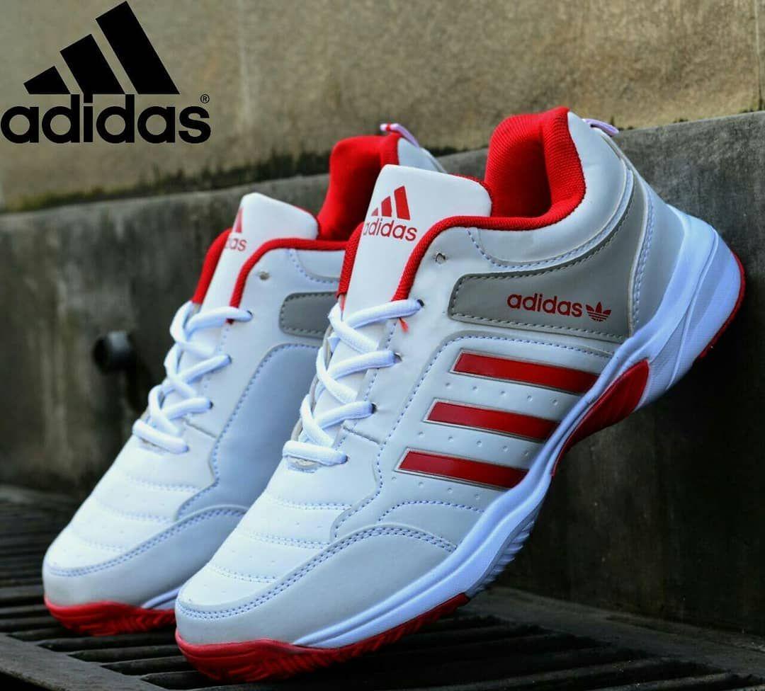 Adidas Tennis Komponen Original Price 350 000 Size 39 44 Real
