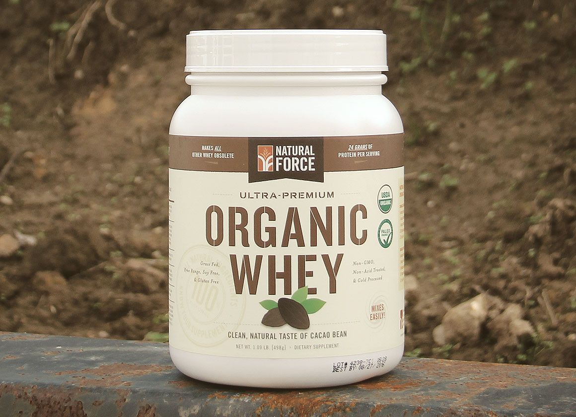 Organic Whey Protein Powder Grass Fed Natural Force Grass Fed Whey Protein Powder Organic Whey Protein Grass Fed Whey Protein