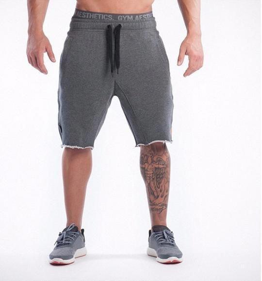 Brand Shorts bermuda Men's Shorts Bodybuilding Fitness Bsketball short – ivroe