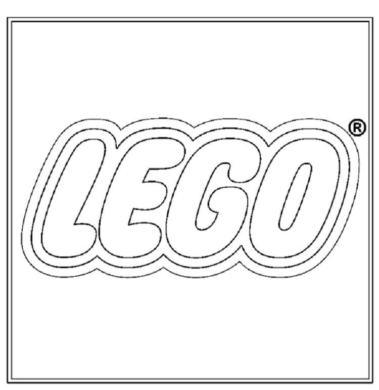 Lego Logo Coloring Pages Check More At Http Prinzewilson Com Lego Logo Coloring Pages Coloring Pages Lego Logos