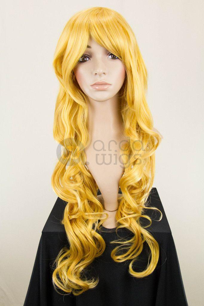 Canada Hetalia Cosplay Wig