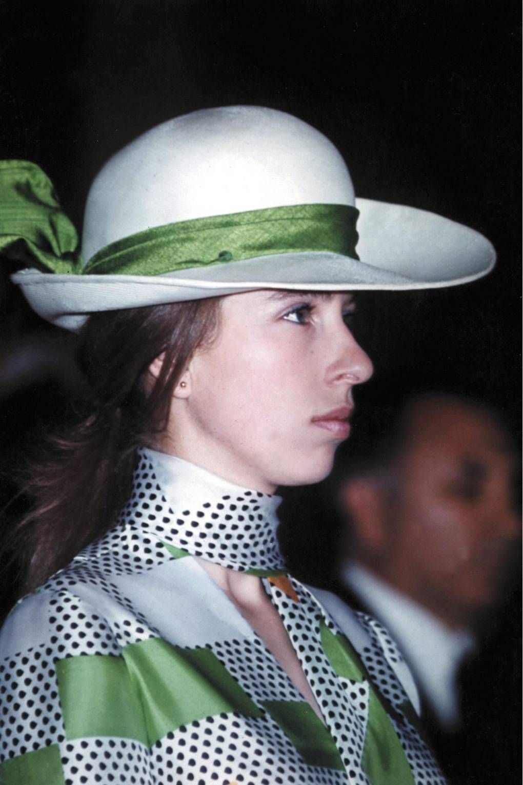 Proof that Princess Anne was the most stylish royal in the
