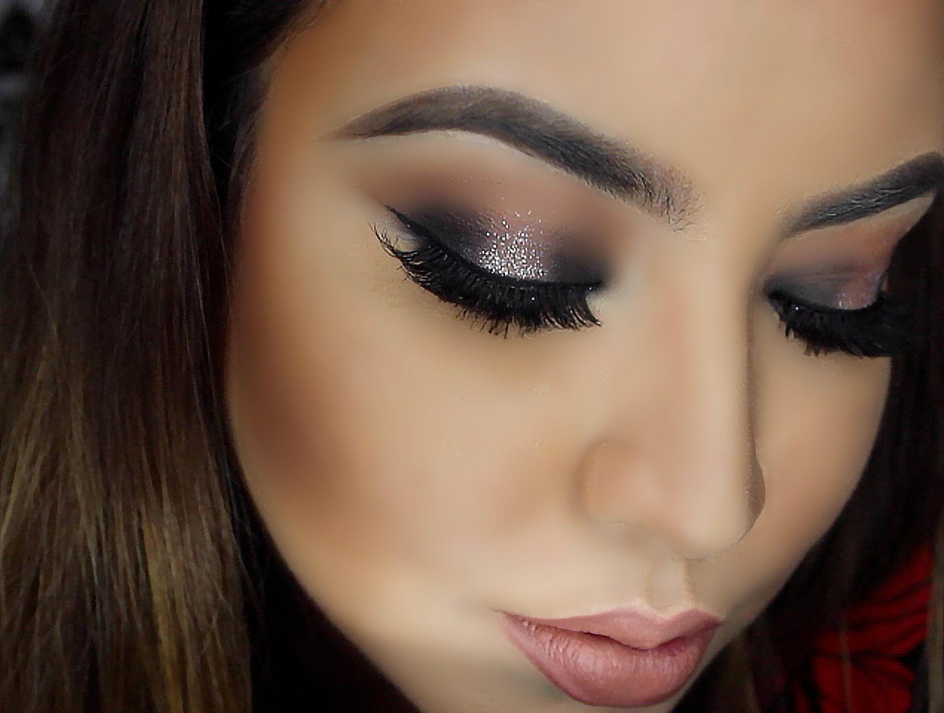 latina makeup tutorials - mugeek vidalondon | make my eyes over