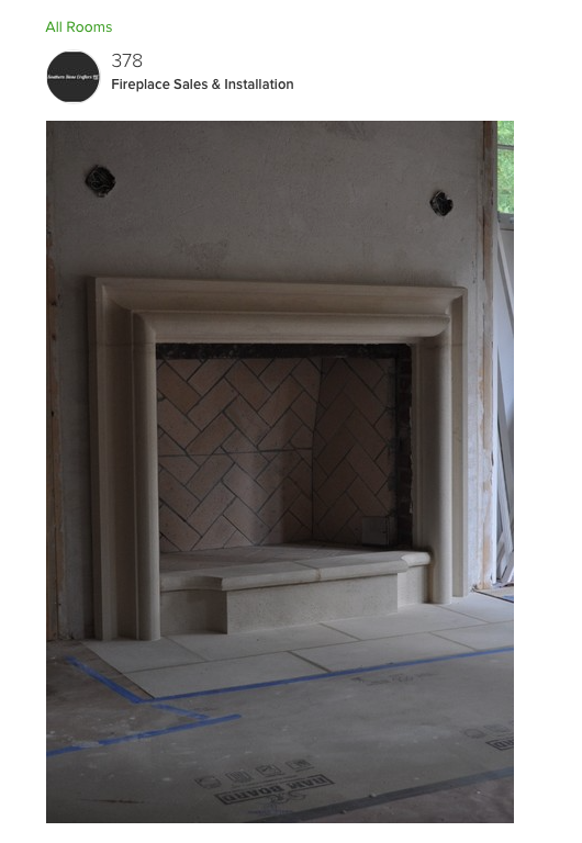 Transitional Fireplace Surround Raised Hearth Inside Legs Cast Stone Fireplace Stone Fireplace Mantel Stone Fireplace Surround