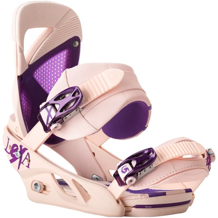 3e3569ec35c Burton Lexa Womens Snowboard Bindings  Soft Serve