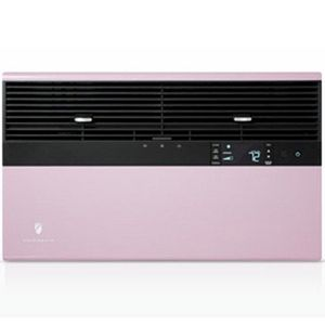 Friedrich Kuhl Air Conditioner Large Decorative Front Cover Pink Pcrichard Com Kwpnkl Air Conditioner Air Conditioner Accessories Window Air Conditioner