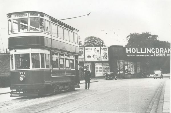 Stockport Image Archive In 2020 Image Archive Stockport Old Photos