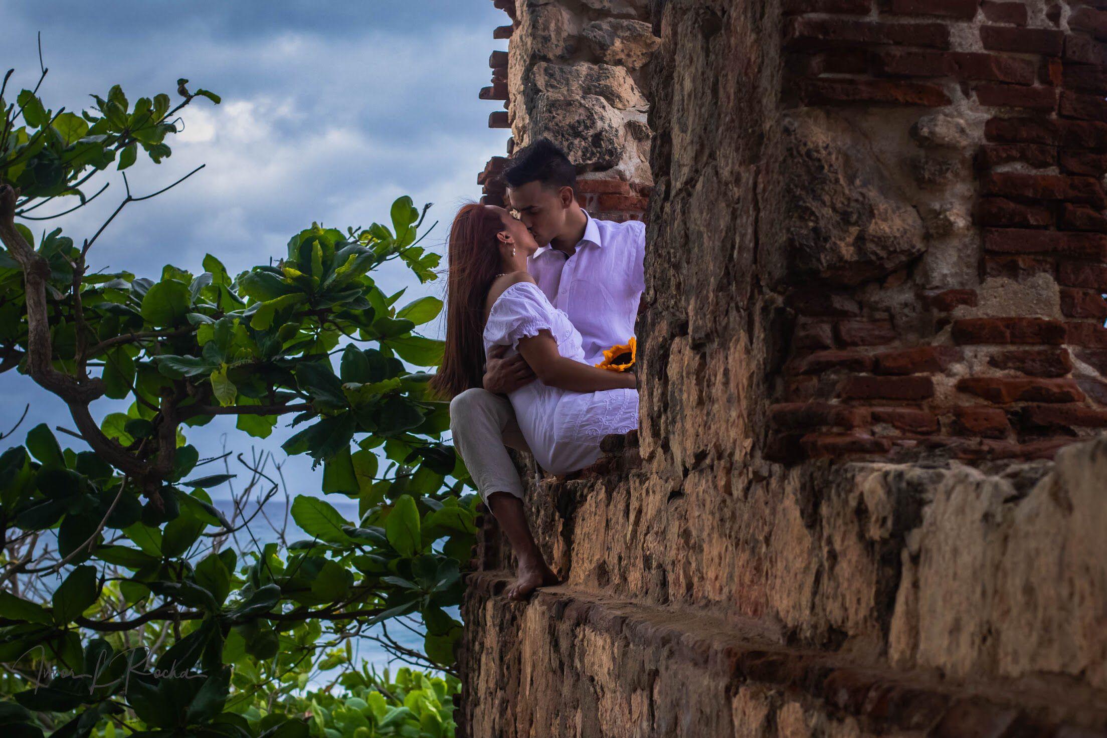 Love Story Ideas