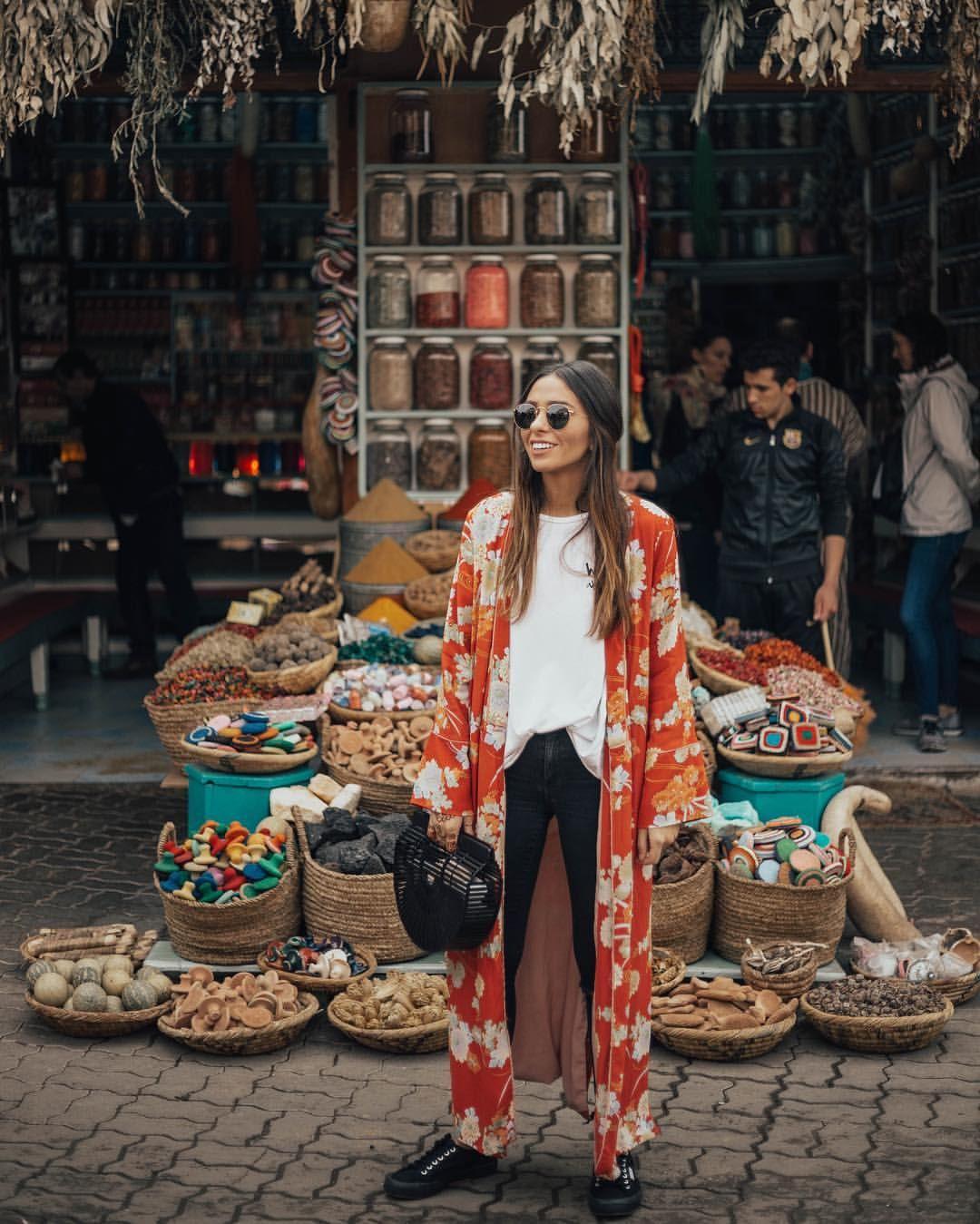 #marokkó - Интересное