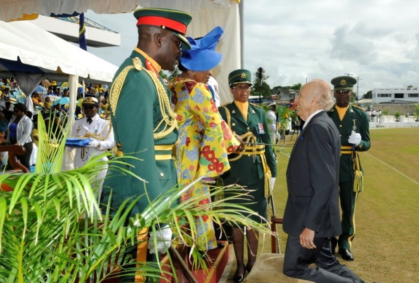 Nominations For National Independence Honours 2020 In 2020 Service Awards Companion Of Honour Honor