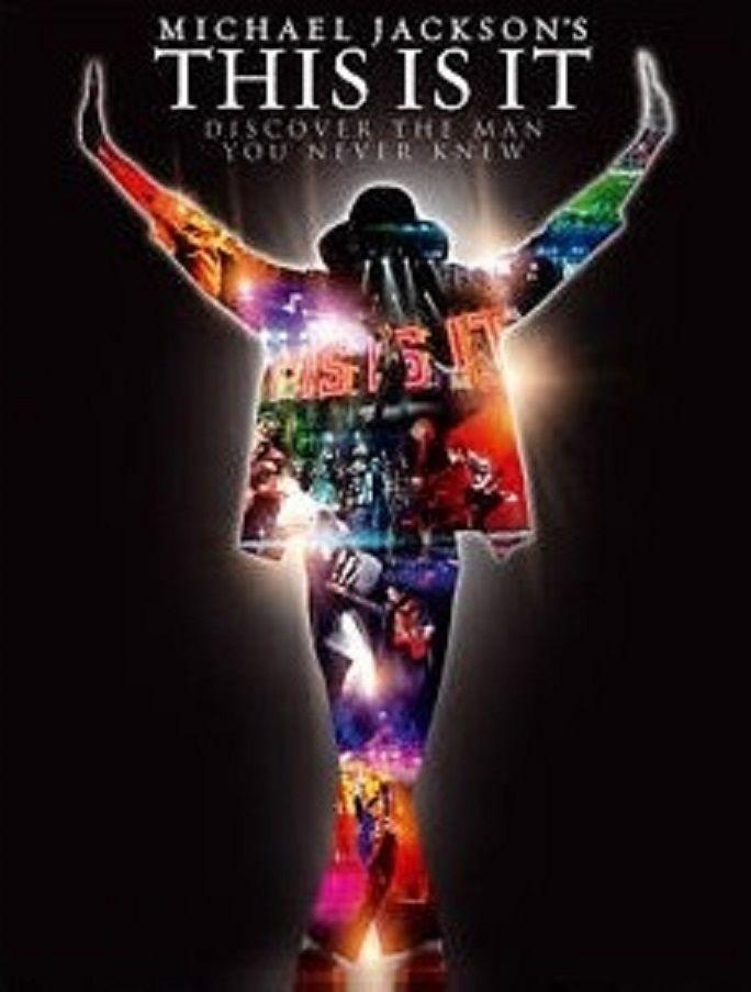 Album This Is It 2009 Michael Jackson Michael Jackson Pics Michael Jackson Jackson
