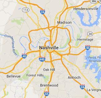 Tourist Attractions in Nashville TN Nashville Tours Visit