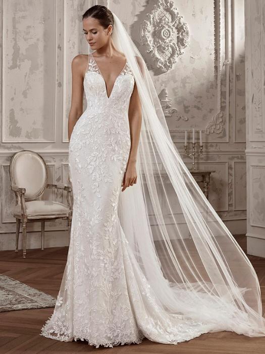 st. patrick - alcolea - vestido de novia | vestidos novia