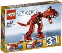 LEGO 6914 T-Rex | LEGOshop online - BRICKshop Holland (Gorinchem)