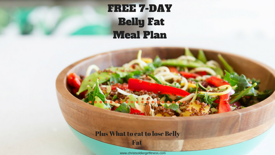 Lose weight one month meal plan image 2