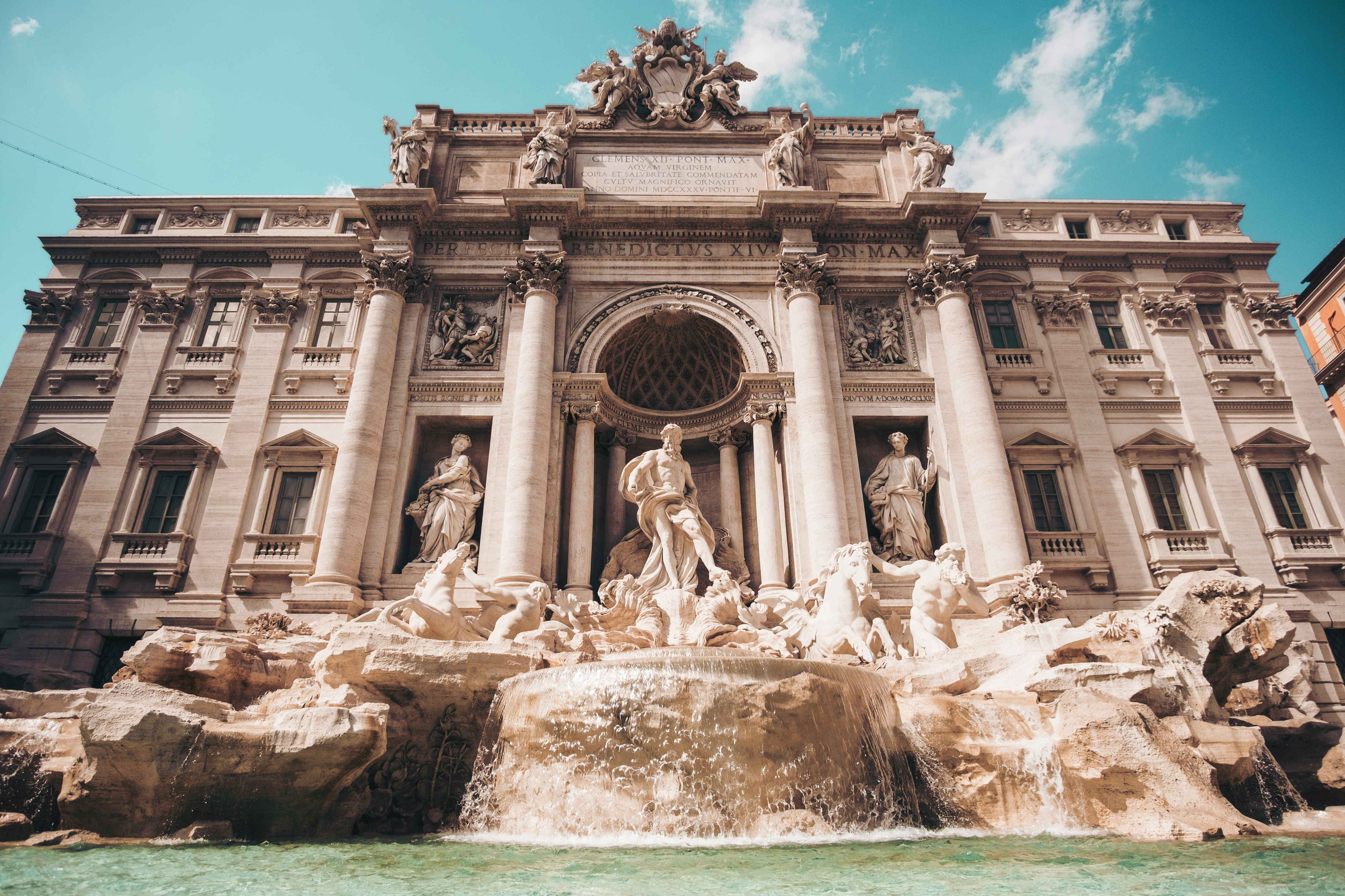 Italian Dream Vacation Rome Travel Cool Places To Visit World Of Wanderlust