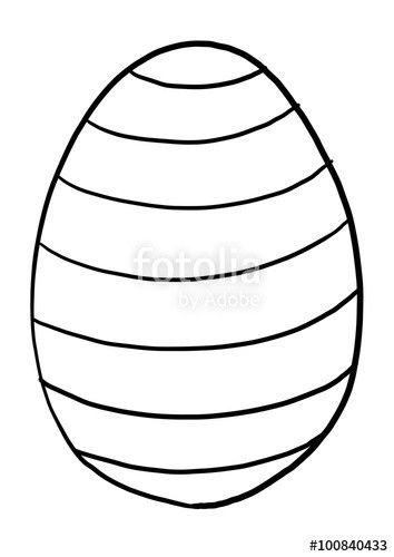 pin auf eier malen