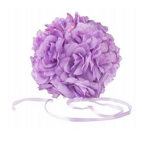 La Boule De Fleurs Artificielles 8 Coloris Deco Mariage