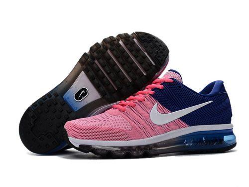 Nike Air Max 2017 KPU Women Shoes_16,Price:$50