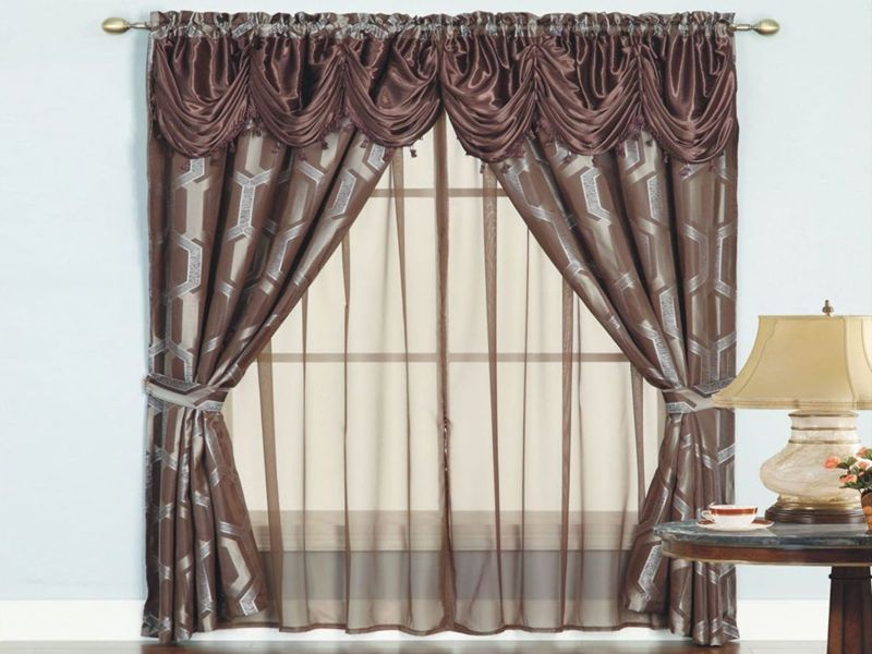 How To Make Victorian Curtains Victorian Curtains