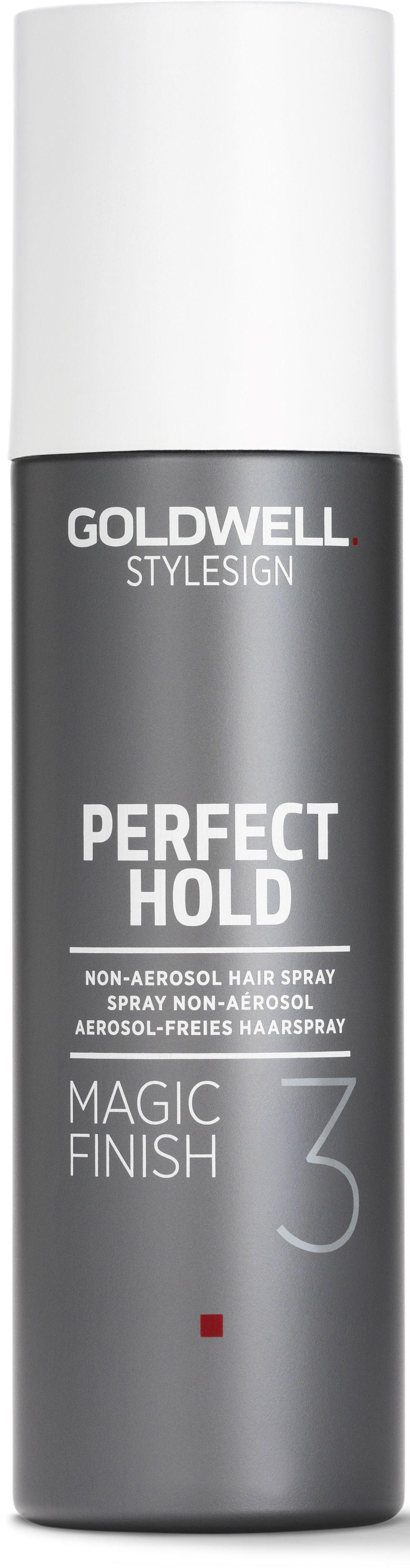 Goldwell Stylesign Perfect Hold Magic Finish 3 NonAerosol