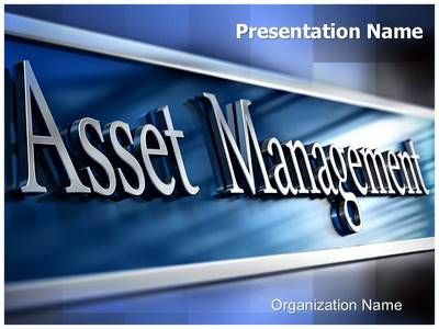 Asset Management Powerpoint Template is one of the best PowerPoint ...