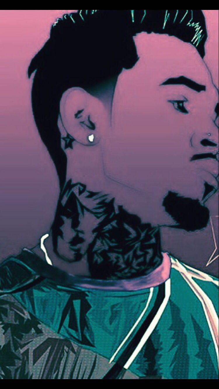 Chris Brown Wallpaper Bryant Chris