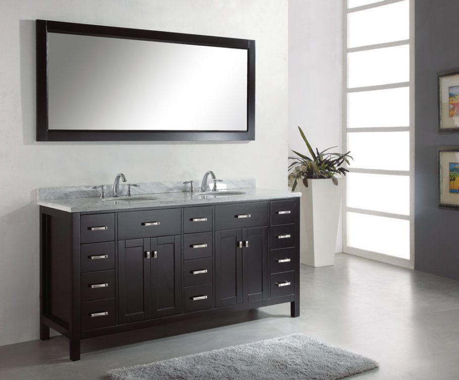 Genial Schwarz Badezimmer Eitelkeiten - Schwarz Badezimmer - bad spiegel high tech produkt badezimmer
