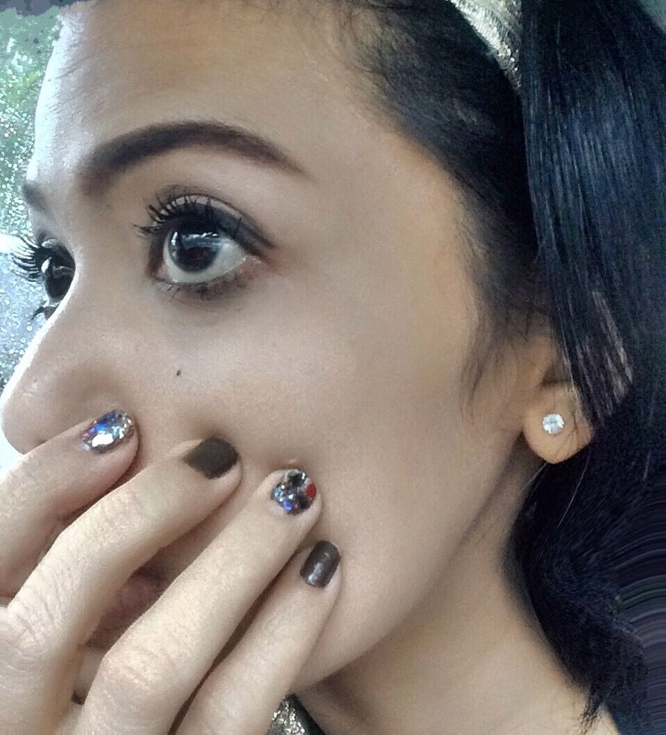Piercing nose in islam  Pin by Endang  on Me  Pinterest  Faces