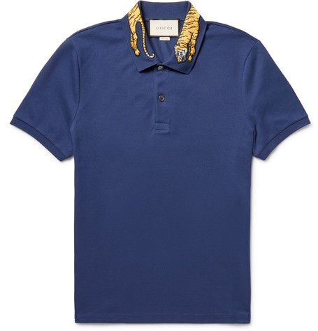 c528564611   cache.mrporter.com images products 783126 783126 mrp in l. Camisas Polo  MasculinasCamisas Polo BordadasHomens GucciCamisade ...