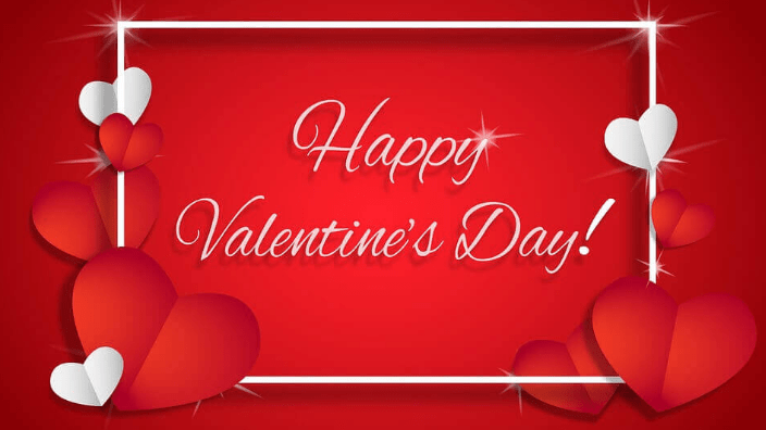 Happy Valentine Day Images 2020 Download Hd Valentines Day