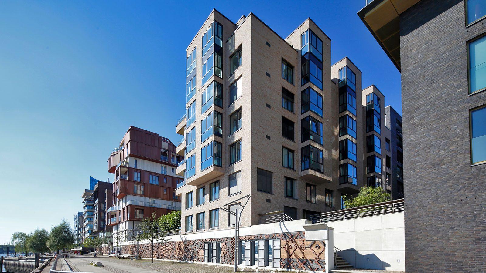 Extravagantes Maisonette-Penthouse | Hafencity Hamburg | Gustafsen ...
