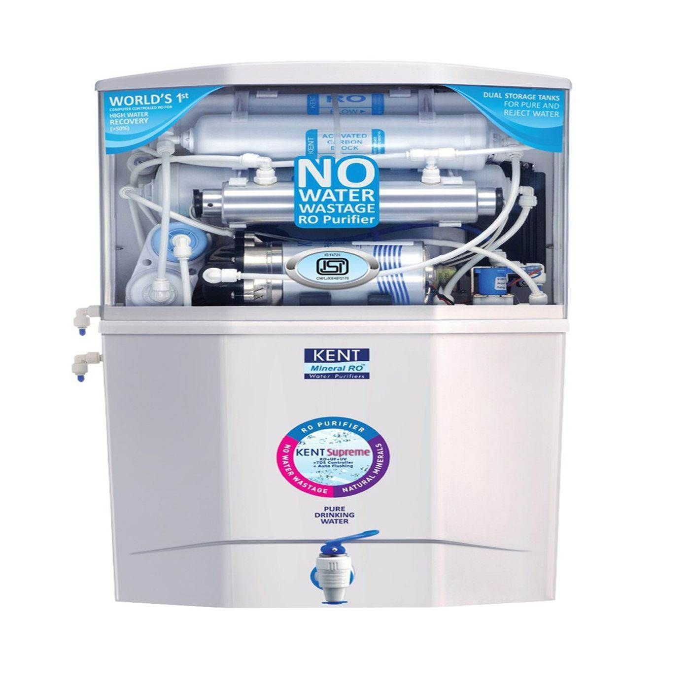Discover huge range of branded Water Purifiers online with