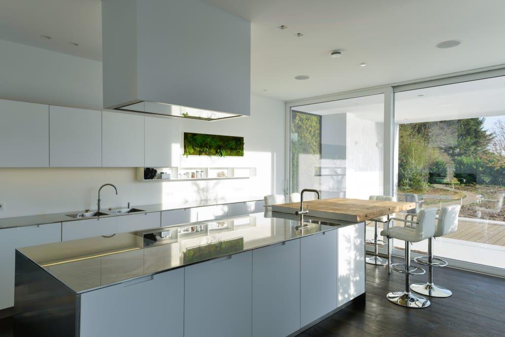 Gestaltung Küche wohnideen interior design einrichtungsideen bilder