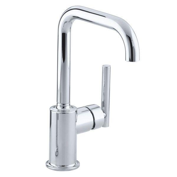 Kohler Purist Wayfair 330 Kitchen Sink Faucets Kohler Purist Sink Faucets