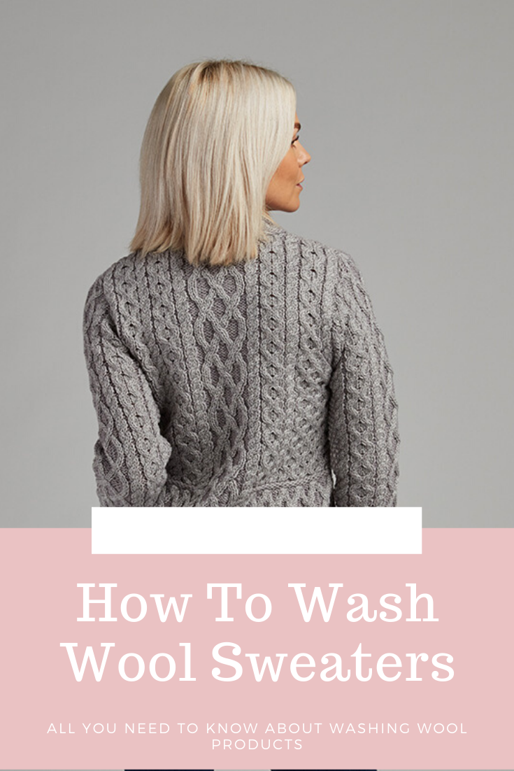 How To Wash Wool Tips And Tricks The Woollen Market Wool Sweaters Sweaters Wool