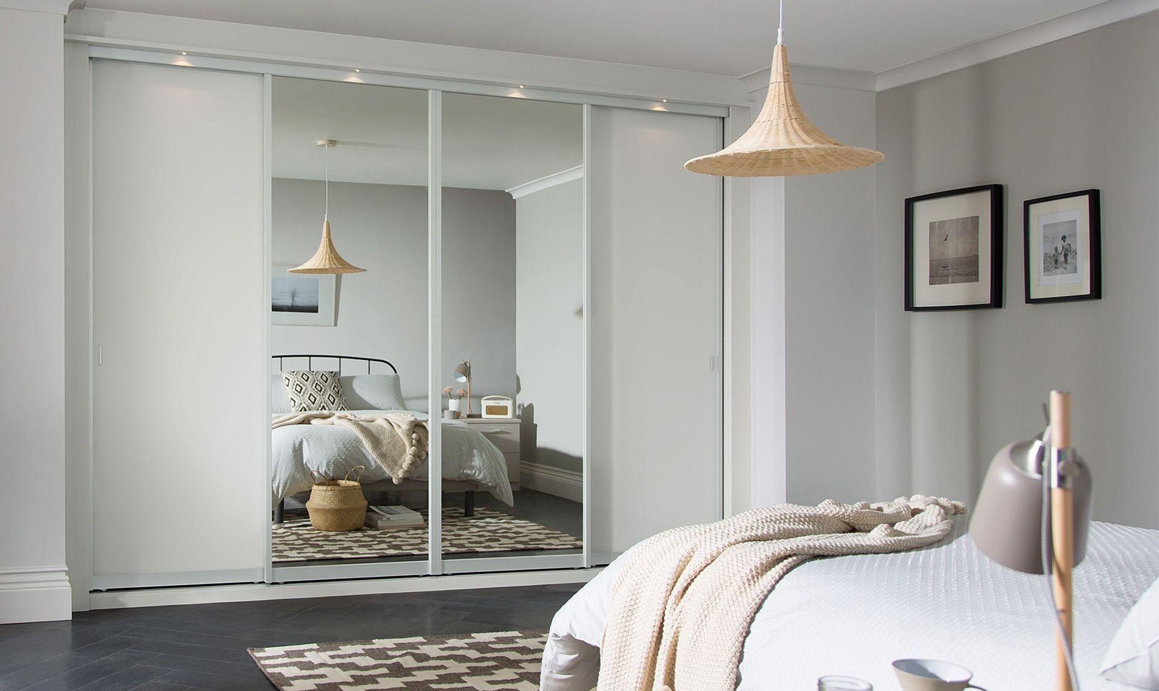 competitive price 9ccf8 9ed01 Bespoke Sliding Door Wardrobes | Sharps Bedrooms | Apartment ...