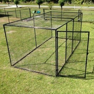 Outdoor Cat Playpen - Ideas on Foter | Cat enclosure ...