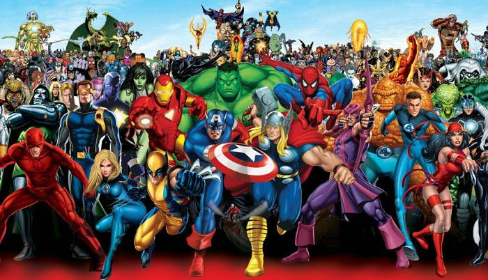 List Most Popular Marvel Characters Their Powers Marvel Characters Marvel Superheroes Upcoming Marvel Movies