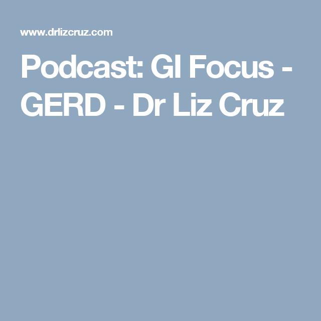 Join Liz Cruz M.D. and Tina Nunziato, Certified Holistic Nutrition ...