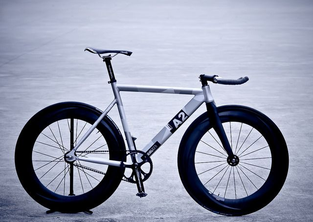 2014 Nabiis A2 New Color Fietsen Mountainbike
