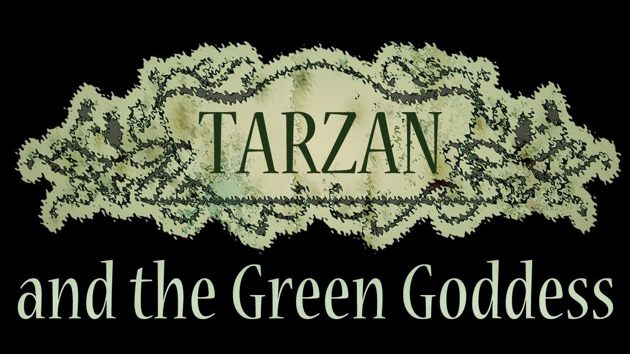 Watch Tarzan and the Green Goddess Full-Movie Streaming
