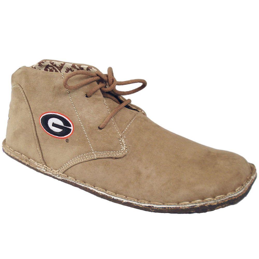 Men's Kentucky Wildcats 2-Eye Chukka Boots